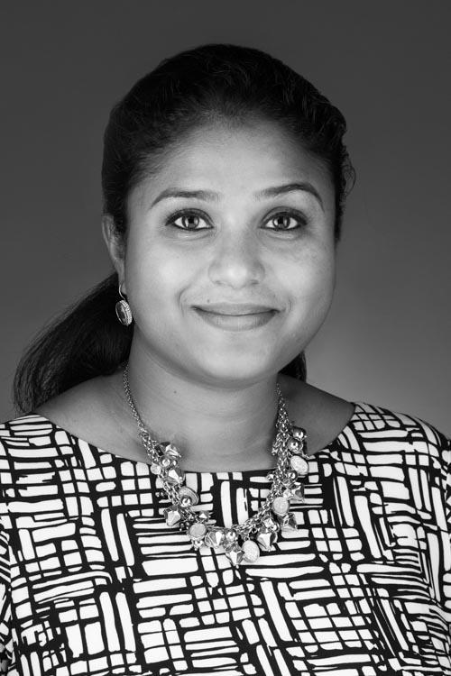Anupama Ramalingam, M.D.