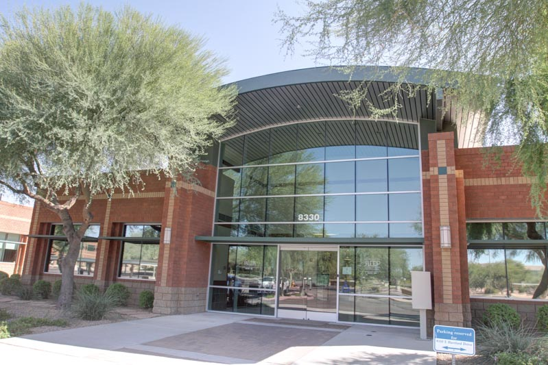 The Insomnia and Sleep Institute of Arizona