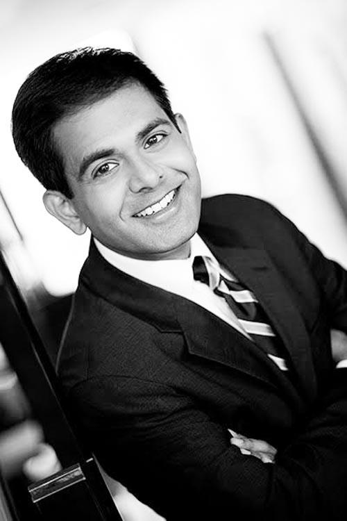 Ruchir P. Patel, M.D., FACP