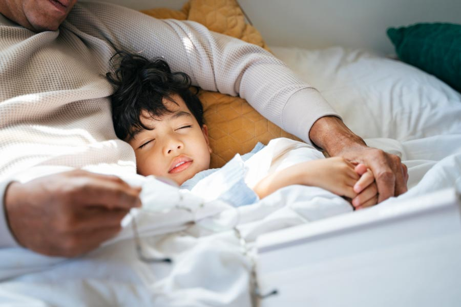 The Importance of Sleep for Children | The Insomnia and Sleep Institute