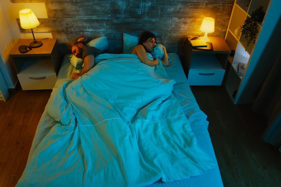 Cases of Insomnia Increase Amongst Medical Staff During the Pandemic   The Insomnia and Sleep Institute of Arizona