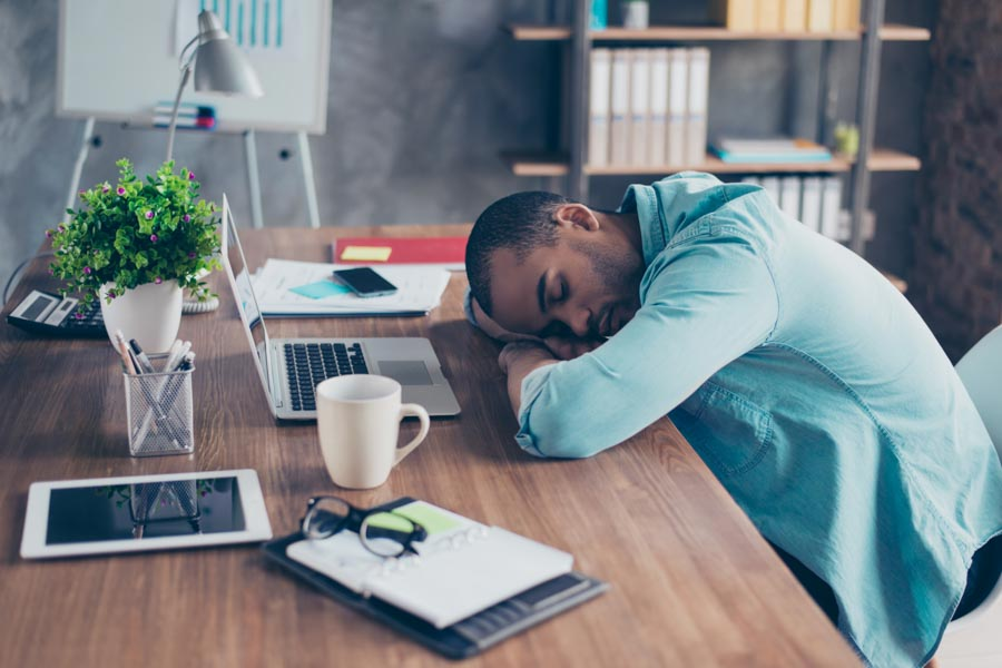 This is What Narcolepsy Really Is | The Insomnia and Sleep Institute