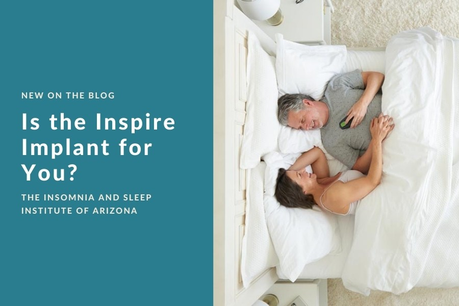 Is the Inspire Implant for You?