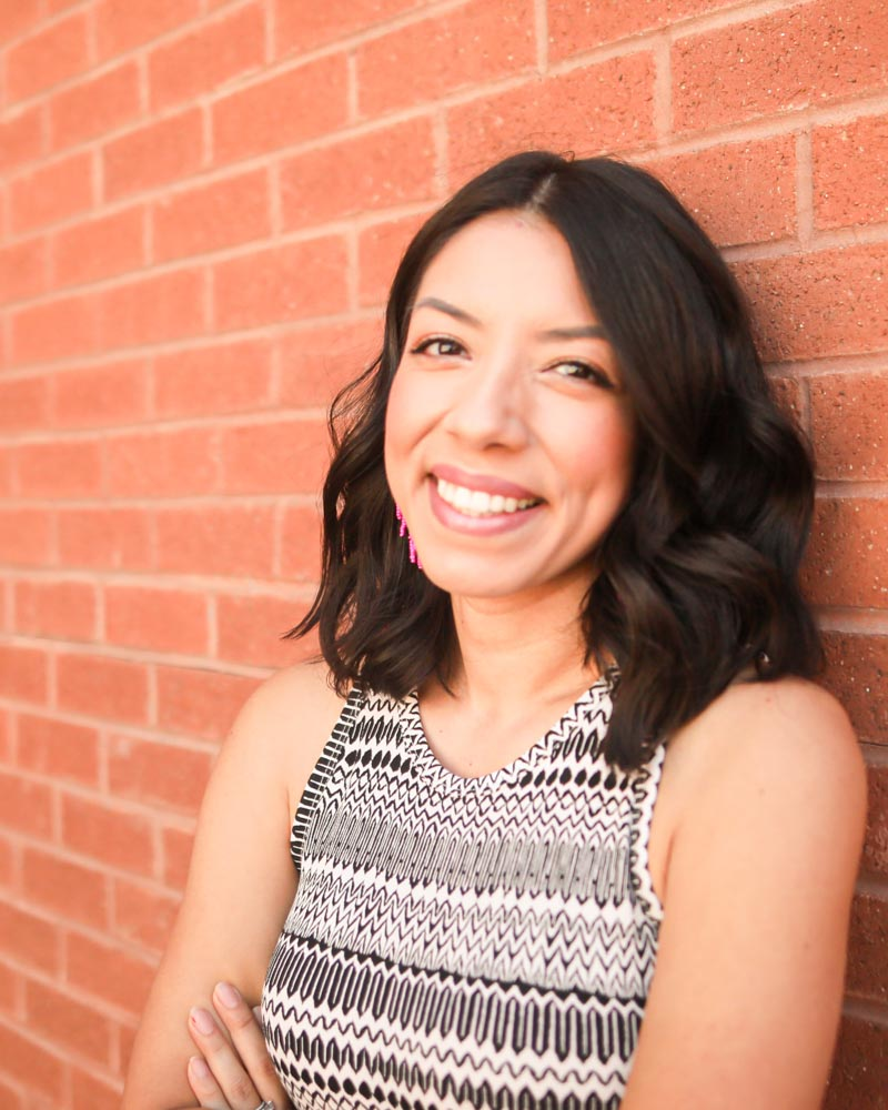 Dhannia Torres-Rincon, PhD | The Insomnia and Sleep Institute